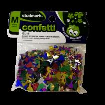 Confeti Metálico COPAS