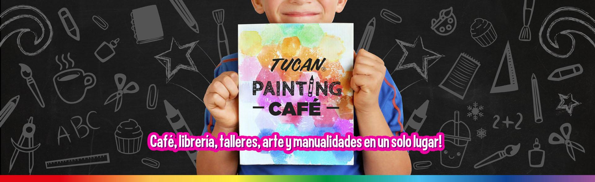 Painting Café
