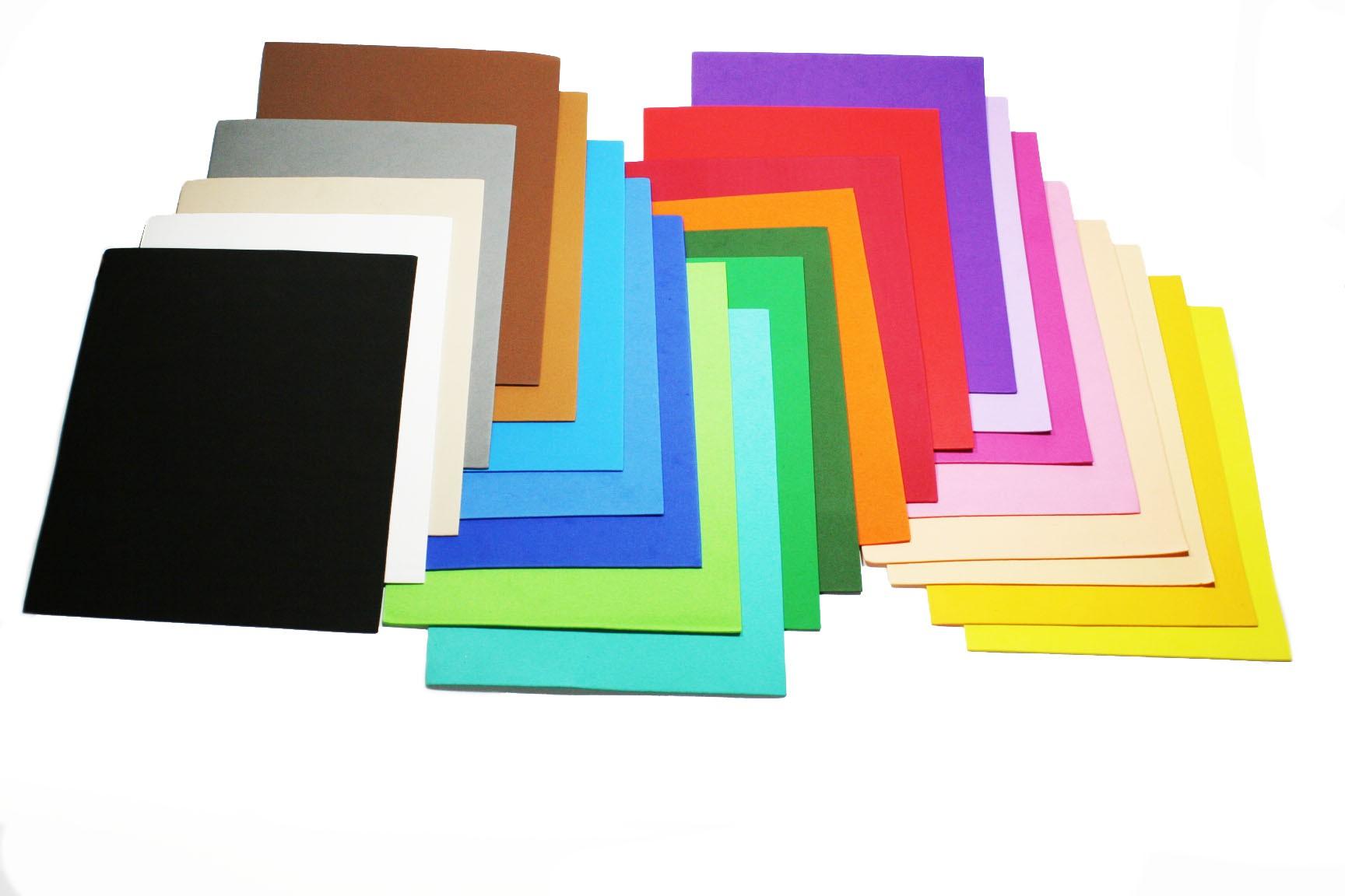 563f475b743 Foamy Pliego Colores